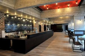 Archetectural Acoustic Ceiling