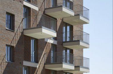 acoustic balconys