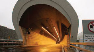 Tunnel Lining
