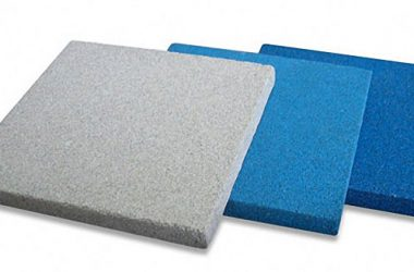 fireproof acoustic panels-colours