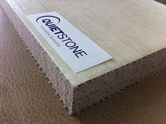 Quietstone Render Board 183 Quietstone Acoustic Solutions