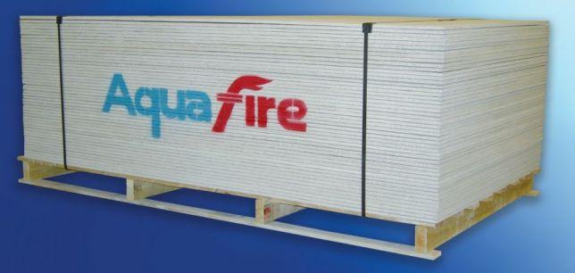 Aquafire fire board
