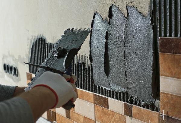 Kitchen fire board