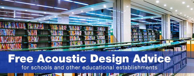 Acoustic Design for Schools
