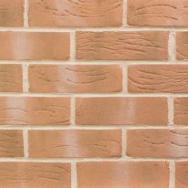Brick slip Tile - Amber Buff