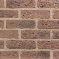 Brick slip Panel : Farmhouse Brown
