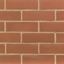 Brick slip Panel : Red Engineered